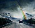 Gicléetryck Lappland I