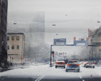 Örebro I -