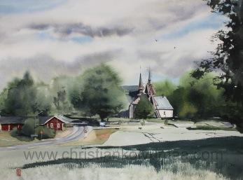 Sköldinge kyrka - Sköldinge kyrka