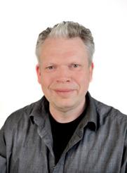 Broder Tuck / Lars Henry Larsson
