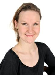 Ensemble / Elsa Sjögren