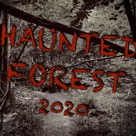 Haunted Forest 2020