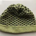 prick grön/svart