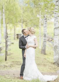 Anders och Emelie