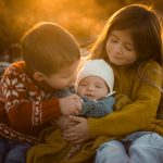 Lo, Måns och Lillebror