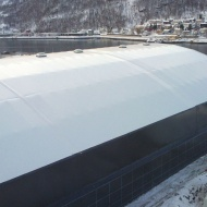 Lagerhall Narvik