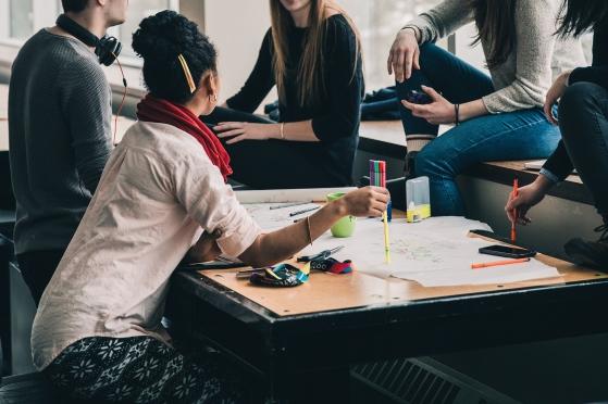 Professionella nätverk för utveckling i din yrkesroll