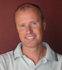 Gunnar Lagerström, projektledare på Prevent
