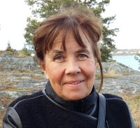 Agneta Jensen Söderström