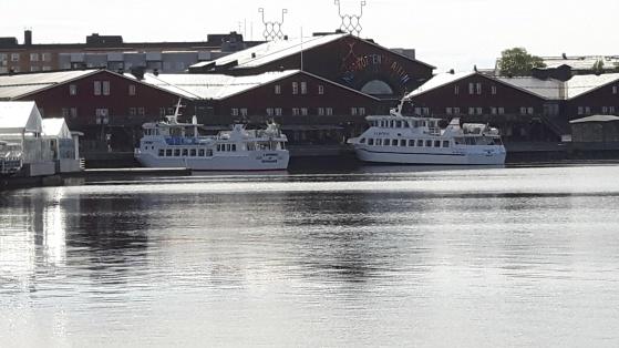 HR-nätverket & Hälsonätverket Luleå