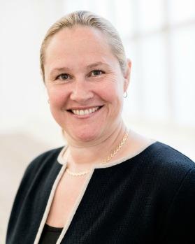 Christina Björklund Docent Karolinska Institutet