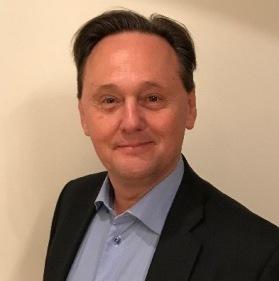 Nätverksledare Gärmund Sandberg
