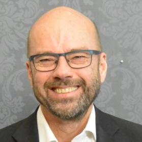 Kjell Lindström
