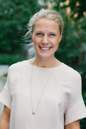Emelie Lindén
