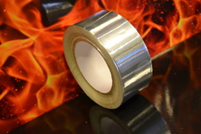 Aluminium tejp -