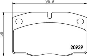 Opel Ascona-Corsa-Kadett