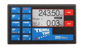 Terratrip 202 PLUS V4