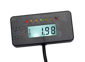 Terratrip Driver Display 202/303 V4