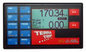 Terratrip 202 GeoTrip V4