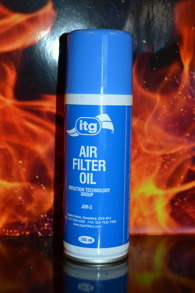 Filter olja -