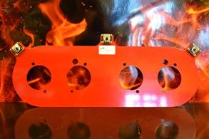 Filterbasplatta B-23 48-50DCO -