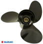 Suzuki DF60 -03 standardpropeller