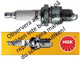 Tändstift NGK BP 8HN 10 - Tändstift NGK BP 8HN 10