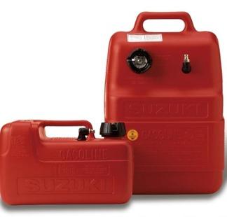 Bränsletank 25L - Bränsletank 25l 65000-95D01
