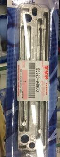 Anod Suzuki DF40-300/DT115-140 - Anod 55320-94900