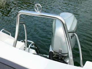 Vattenskidsbåge AMT, 230DC och 230BR. - Vattenskidsbåte AMT A11028