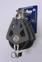 DoubleBlock  60mm Synchro H-svott