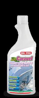 Caravel - effektivt båt vax schampo - Caravel - båtschampo med wax