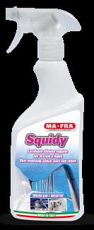 Squidy - rostlösande - Squidy - rostfläcksborttagare