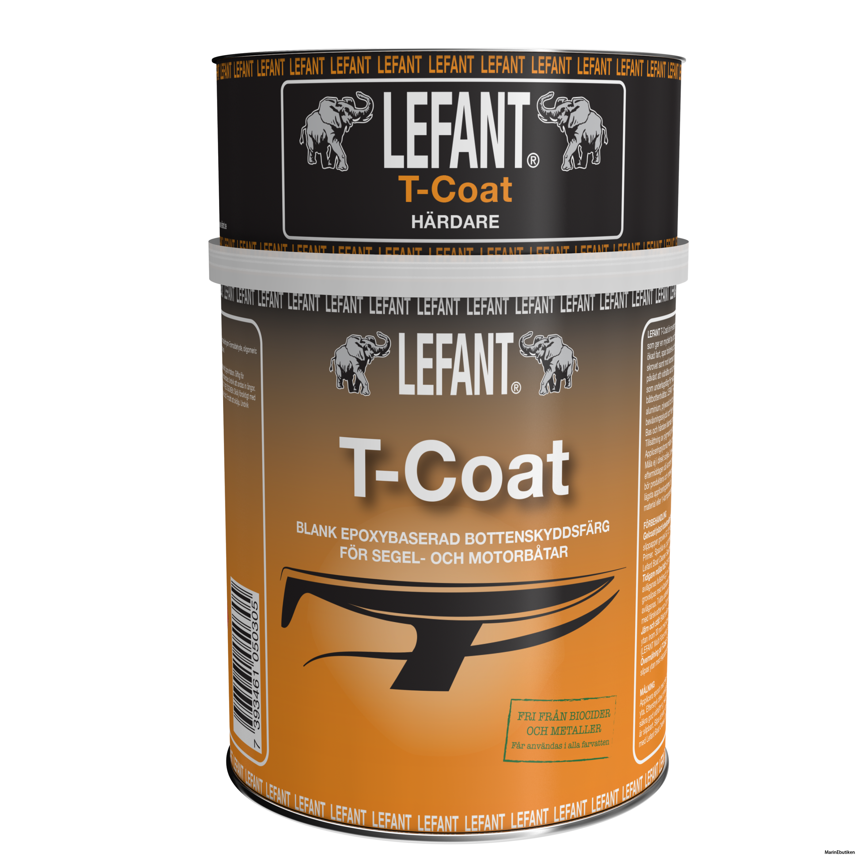LEFANT T-Coat