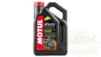 ATV olja Suzuki 4l