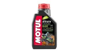 ATV olja Suzuki 1L
