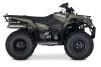 ATV KingQuad 400CC LT-A400 - ATV KingQuad 400 CC i grönt