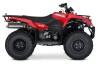 ATV KingQuad 400CC LT-A400 - ATV KingQuad 400 CC i rött