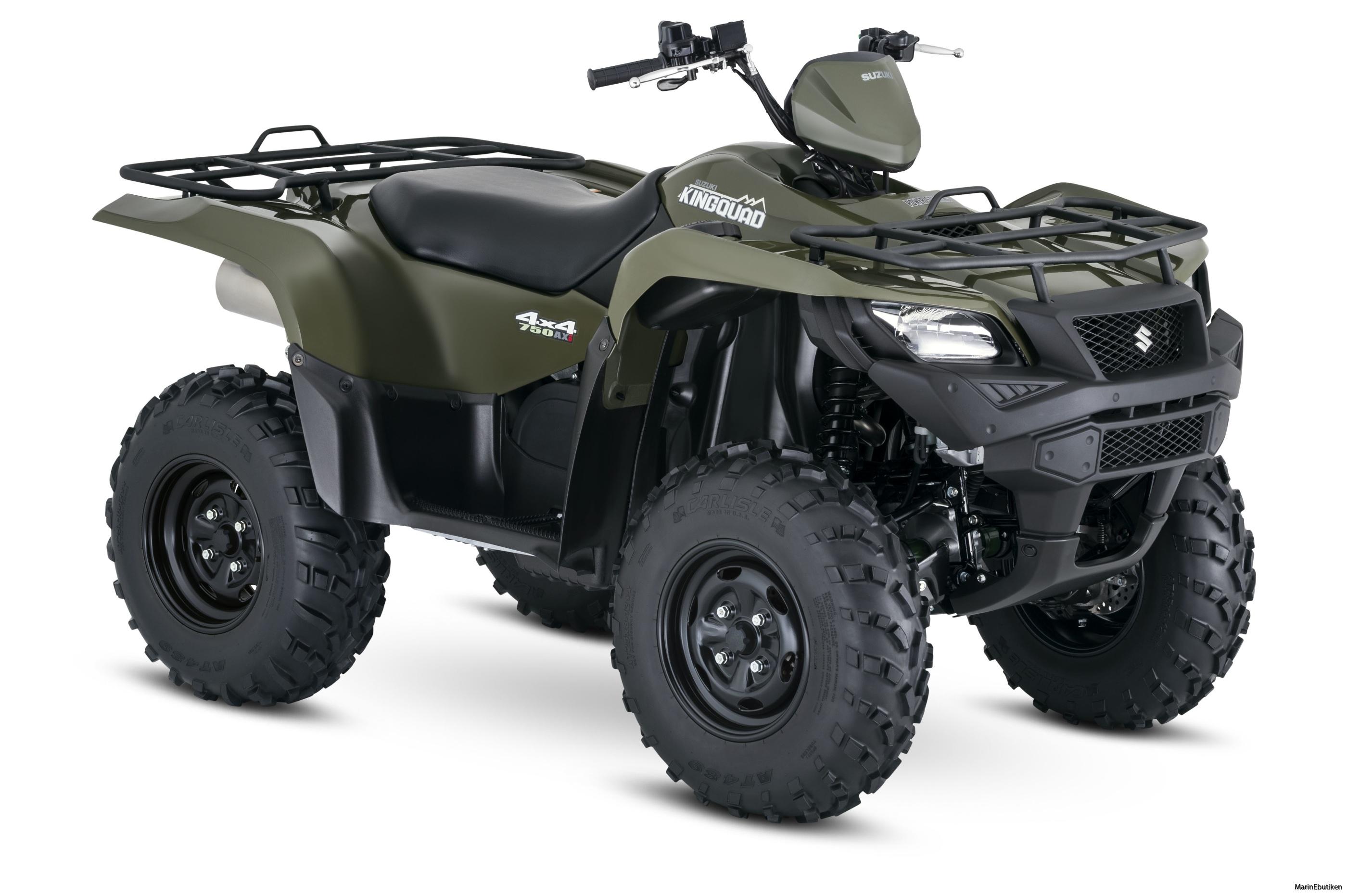 LT-A750XP i grönt