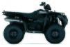 ATV KingQuad 500CC, LT-A500 - ATV KingQuad 500 CC svart