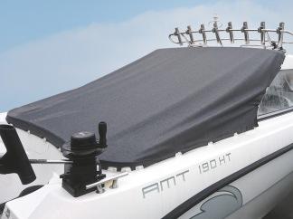 Hamnkapell AMT-190HT