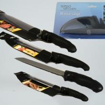 Knivset med knivslip på köpet