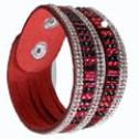 Armband 160019-21 - 19 RÖD