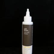 DIRECT COLOUR COLD BROWN