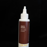 DIRECT COLOUR WARM BROWN