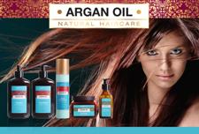 Hårvård med Argan Oil för bästa resultat