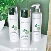 Nya Body Care paketpris med 30% rabatt!