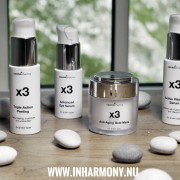 x3 Extra Face Care paketpris med 30% rabatt!