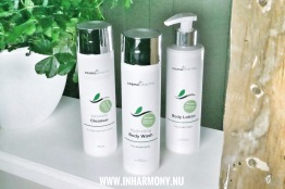 PAKETPRIS Body Care - Body Care paket