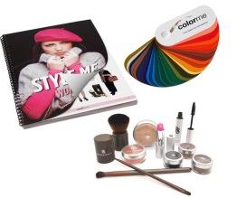5. Presentkort Färg- & Stilanalys inkl makeup - Färg- & Stilanalys inkl makeup